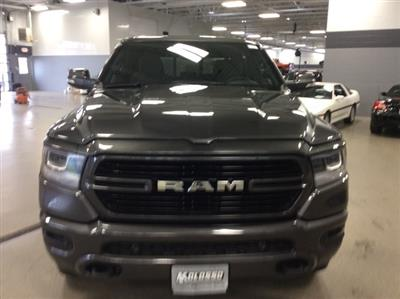 2019 Ram 1500 Crew Cab 4x4,  Pickup #R19154 - photo 3