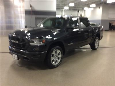 2019 Ram 1500 Crew Cab 4x4,  Pickup #R19164 - photo 4