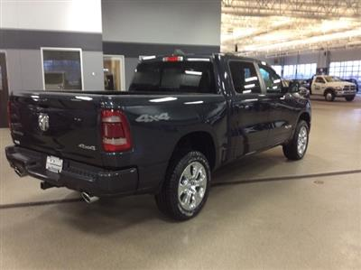 2019 Ram 1500 Crew Cab 4x4,  Pickup #R19164 - photo 2