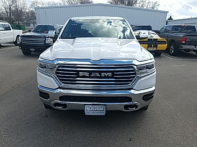 2019 Ram 1500 Crew Cab 4x4,  Pickup #R19166 - photo 5