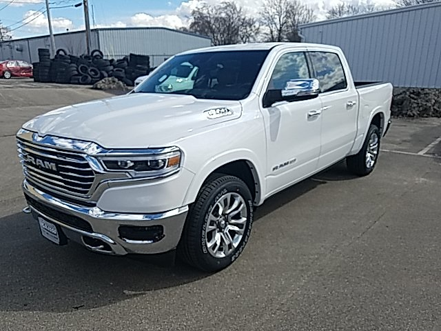 2019 Ram 1500 Crew Cab 4x4,  Pickup #R19166 - photo 1