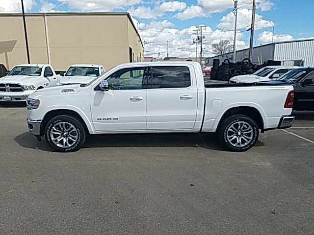 2019 Ram 1500 Crew Cab 4x4,  Pickup #R19166 - photo 6