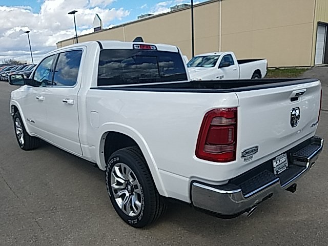 2019 Ram 1500 Crew Cab 4x4,  Pickup #R19166 - photo 4