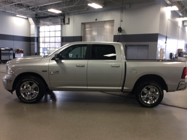 2019 Ram 1500 Crew Cab 4x4,  Pickup #R19167 - photo 5
