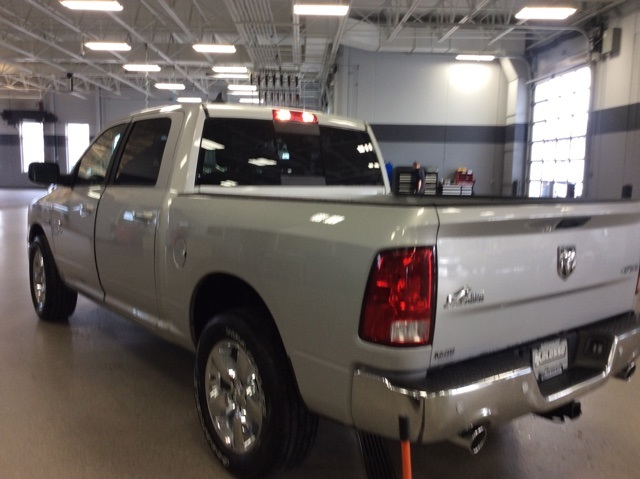 2019 Ram 1500 Crew Cab 4x4,  Pickup #R19167 - photo 6