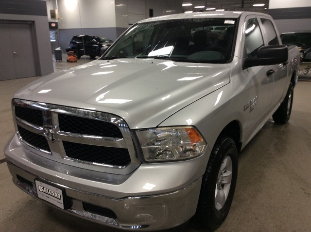 2019 Ram 1500 Crew Cab 4x4,  Pickup #R19169 - photo 3