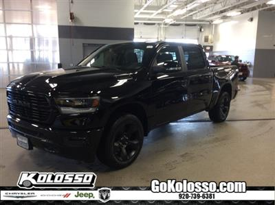 2019 Ram 1500 Crew Cab 4x4,  Pickup #R19177 - photo 1