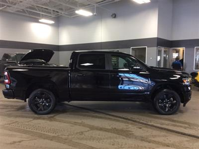 2019 Ram 1500 Crew Cab 4x4,  Pickup #R19177 - photo 8