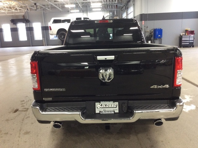 2019 Ram 1500 Crew Cab 4x4,  Pickup #R19180 - photo 7