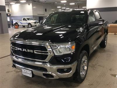 2019 Ram 1500 Crew Cab 4x4,  Pickup #R19180 - photo 4