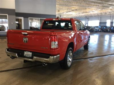 2019 Ram 1500 Crew Cab 4x4,  Pickup #R19182 - photo 2
