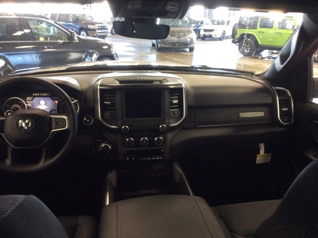 2019 Ram 1500 Crew Cab 4x4,  Pickup #R19184 - photo 12