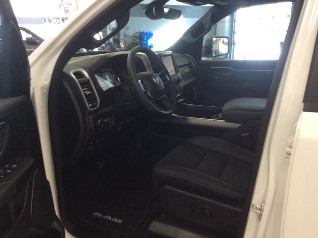 2019 Ram 1500 Crew Cab 4x4,  Pickup #R19184 - photo 14