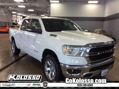 2019 Ram 1500 Crew Cab 4x4,  Pickup #R19184 - photo 1