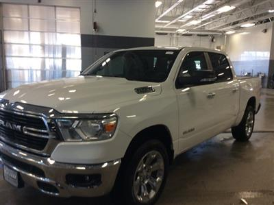 2019 Ram 1500 Crew Cab 4x4,  Pickup #R19184 - photo 4