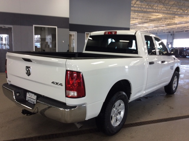 2019 Ram 1500 Quad Cab 4x4,  Pickup #R19189 - photo 2