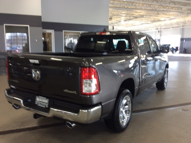 2019 Ram 1500 Crew Cab 4x4,  Pickup #R19192 - photo 2