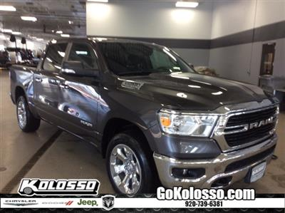 2019 Ram 1500 Crew Cab 4x4,  Pickup #R19192 - photo 1
