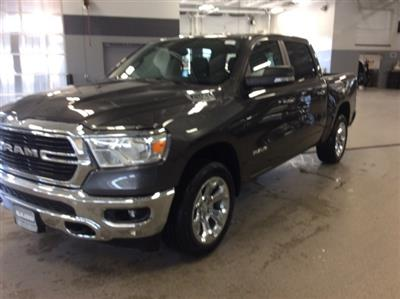 2019 Ram 1500 Crew Cab 4x4,  Pickup #R19192 - photo 4