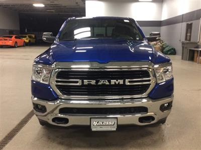 2019 Ram 1500 Crew Cab 4x4,  Pickup #R19195 - photo 3