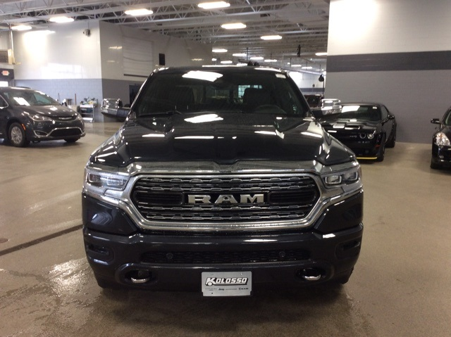 2019 Ram 1500 Crew Cab 4x4,  Pickup #R19200 - photo 3