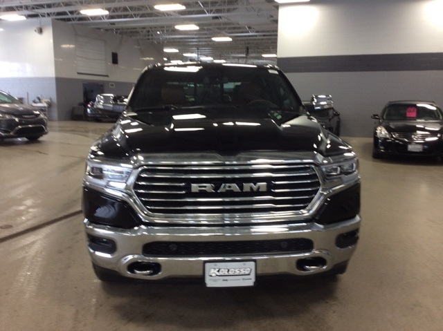2019 Ram 1500 Crew Cab 4x4,  Pickup #R19202 - photo 3