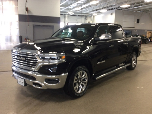 2019 Ram 1500 Crew Cab 4x4,  Pickup #R19202 - photo 4