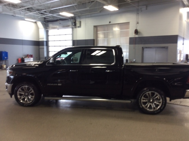 2019 Ram 1500 Crew Cab 4x4,  Pickup #R19202 - photo 5