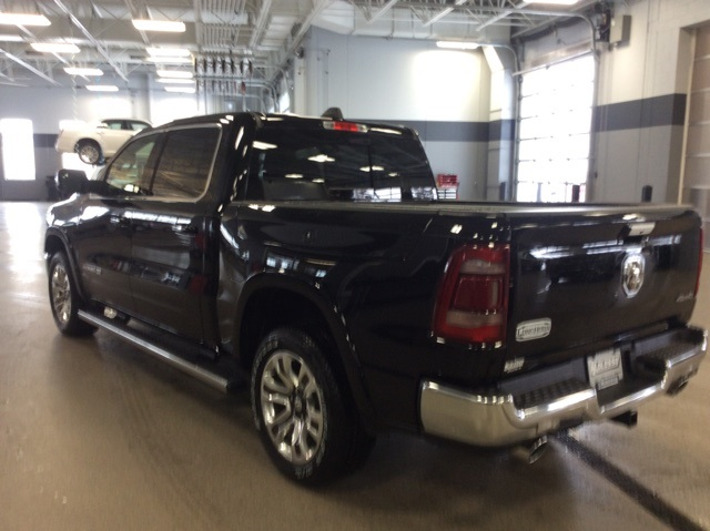 2019 Ram 1500 Crew Cab 4x4,  Pickup #R19202 - photo 6
