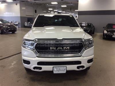2019 Ram 1500 Crew Cab 4x4,  Pickup #R19203 - photo 3