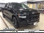 2019 Ram 1500 Crew Cab 4x4,  Pickup #R19207 - photo 1
