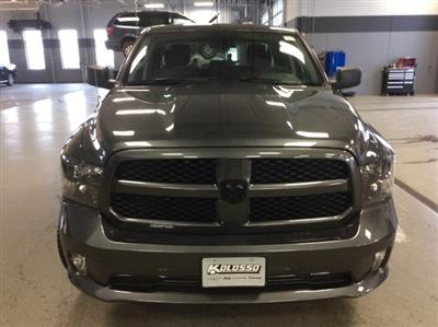 2019 Ram 1500 Quad Cab 4x4,  Pickup #R19208 - photo 3