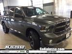 2019 Ram 1500 Quad Cab 4x4,  Pickup #R19208 - photo 1