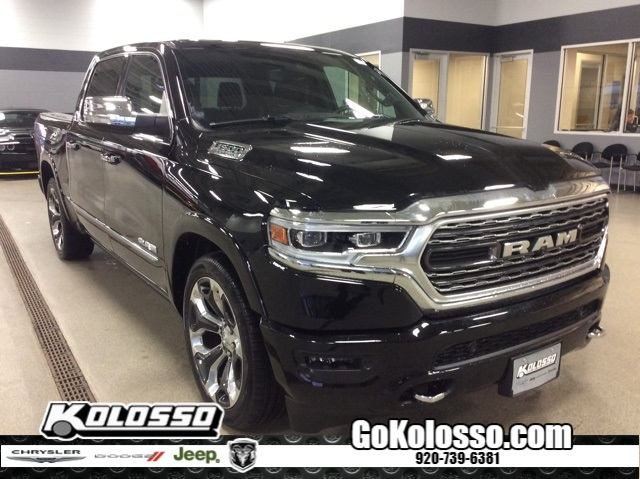 2019 Ram 1500 Crew Cab 4x4,  Pickup #R19210 - photo 1