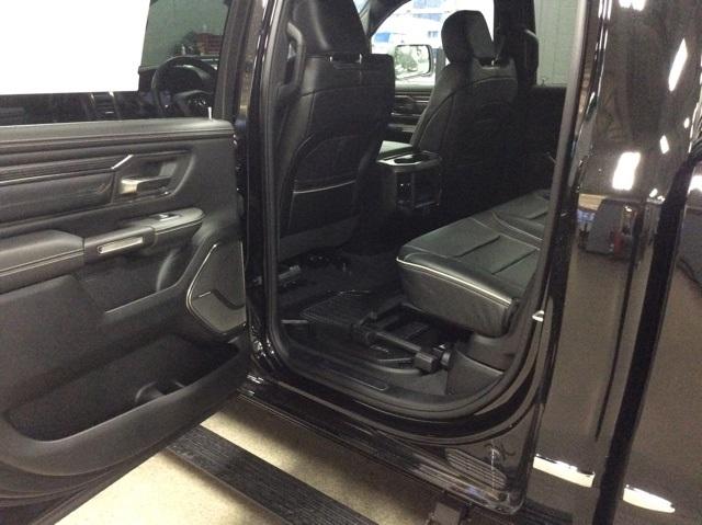 2019 Ram 1500 Crew Cab 4x4,  Pickup #R19210 - photo 10