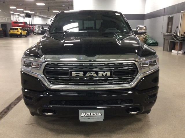 2019 Ram 1500 Crew Cab 4x4,  Pickup #R19210 - photo 3