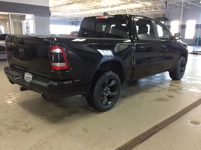 2019 Ram 1500 Crew Cab 4x4,  Pickup #R19213 - photo 2