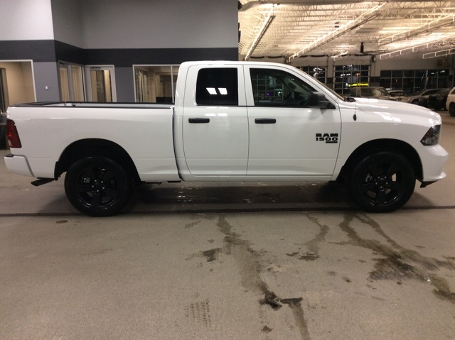 2019 Ram 1500 Quad Cab 4x4,  Pickup #R19214 - photo 8