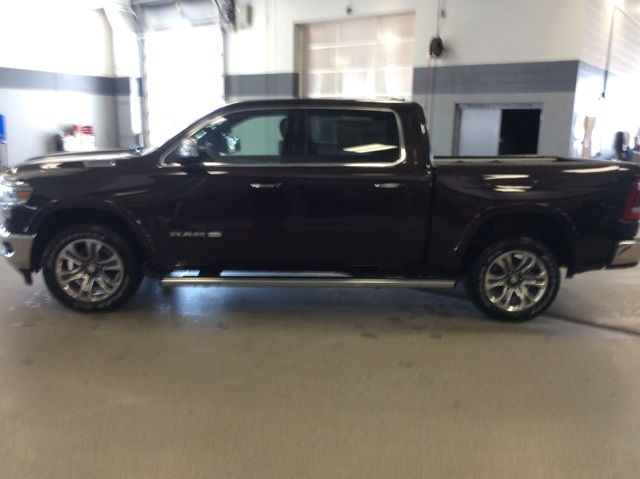 2019 Ram 1500 Crew Cab 4x4,  Pickup #R19216 - photo 5