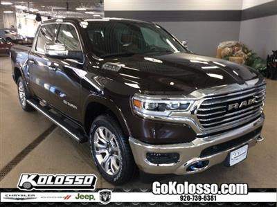 2019 Ram 1500 Crew Cab 4x4,  Pickup #R19216 - photo 1