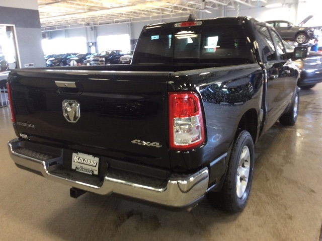 2019 Ram 1500 Crew Cab 4x4,  Pickup #R19223 - photo 2