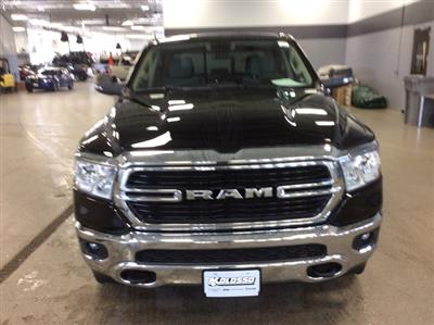2019 Ram 1500 Crew Cab 4x4,  Pickup #R19223 - photo 3