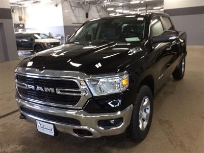 2019 Ram 1500 Crew Cab 4x4,  Pickup #R19223 - photo 4