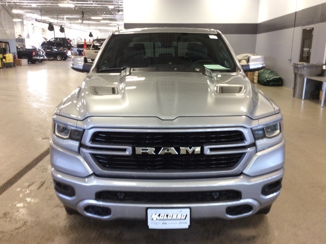 2019 Ram 1500 Quad Cab 4x4,  Pickup #R19224 - photo 3