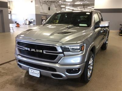 2019 Ram 1500 Quad Cab 4x4,  Pickup #R19224 - photo 4