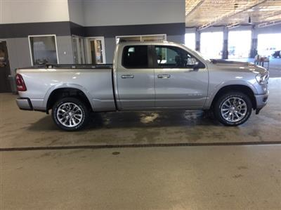 2019 Ram 1500 Quad Cab 4x4,  Pickup #R19224 - photo 8