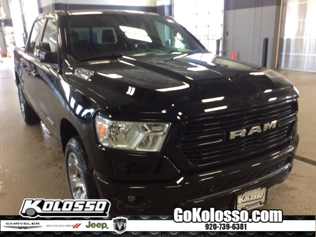 2019 Ram 1500 Crew Cab 4x4,  Pickup #R19225 - photo 1