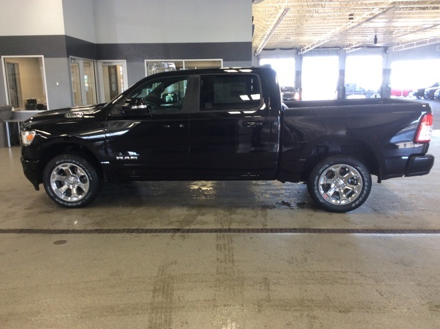 2019 Ram 1500 Crew Cab 4x4,  Pickup #R19225 - photo 5