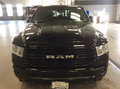 2019 Ram 1500 Crew Cab 4x4,  Pickup #R19225 - photo 3