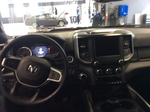 2019 Ram 1500 Crew Cab 4x4,  Pickup #R19226 - photo 11
